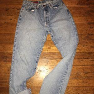 3/$15 Mom jeans!!Banana Republic 5 Button8L